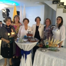 imagenes reuniones asociacion cristiana femenina de colombia 13
