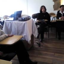 imagenes reuniones asociacion cristiana femenina de colombia 2