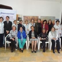 Reuniones YWCA Colombia 2