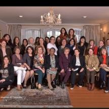 Reuniones YWCA Colombia 2016 1