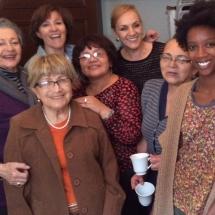 Reuniones YWCA Colombia 2016