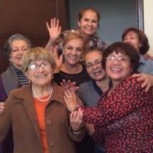 Reuniones YWCA Colombia 2016 3