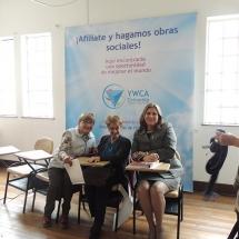 Reuniones YWCA Colombia 6