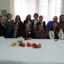 YWCA Colombia ALMUERZO Navideño 10