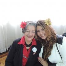 YWCA Colombia ALMUERZO Navideño 11