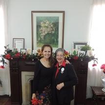 YWCA Colombia ALMUERZO Navideño 12