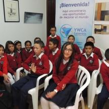 colegio coro YWCA Colombia 3