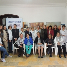 reunion junta directiva nacional YWCA COLOMBIA 14