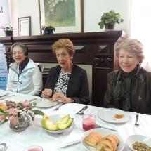reunion junta directiva nacional YWCA COLOMBIA 25