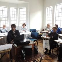 reunion junta directiva nacional YWCA COLOMBIA 3