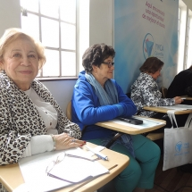 reunion junta directiva nacional YWCA COLOMBIA 7