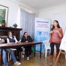 dia mundial de la YWCA en Colombia 11