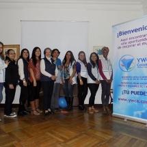 dia mundial de la YWCA en Colombia 15