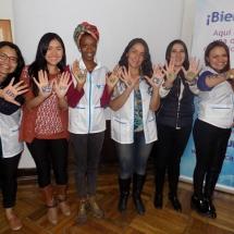 dia mundial de la YWCA en Colombia 17