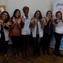 dia mundial de la YWCA en Colombia 18