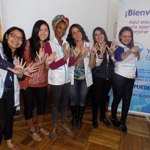 dia mundial de la YWCA en Colombia 19