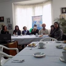 dia mundial de la YWCA en Colombia 20