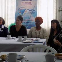 dia mundial de la YWCA en Colombia 22