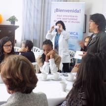 dia mundial de la YWCA en Colombia 23