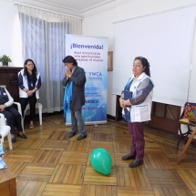 dia mundial de la YWCA en Colombia 3