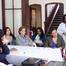 dia mundial de la YWCA en Colombia 35