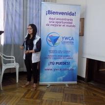 dia mundial de la YWCA en Colombia 4