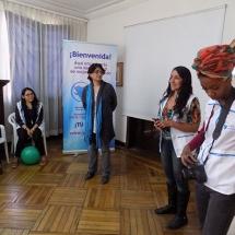 dia mundial de la YWCA en Colombia 5