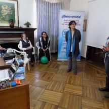 dia mundial de la YWCA en Colombia 6
