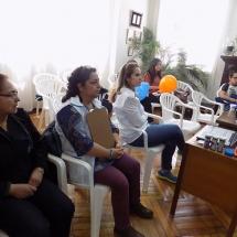 dia mundial de la YWCA en Colombia 7