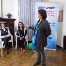 dia mundial de la YWCA en Colombia 8