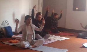 Galería: Yoga para la Vida   29 de julio de 2017