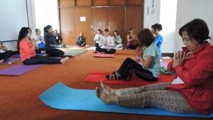 Galería: Yoga para la Vida   22 de julio de 2017
