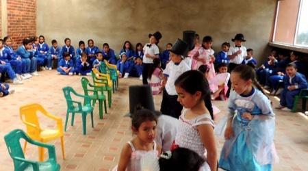 Programa Centro Educativo